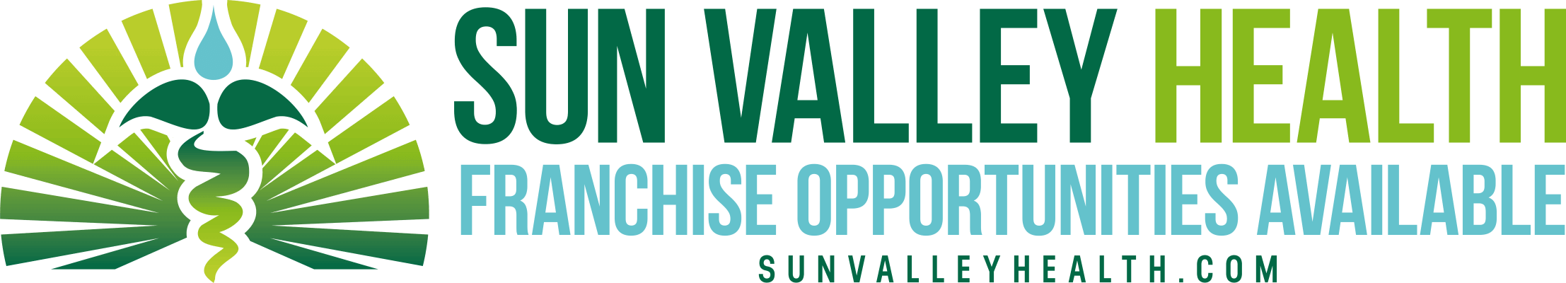 Sun Valley Health Logo