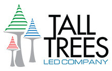 Tall Trees LED Company Logo