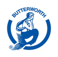 Butterworth Logo