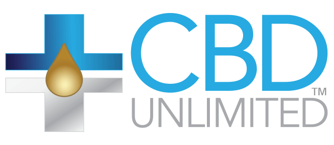CBD Unlimited Logo