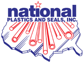 National Plastics and Seals Inc Logo