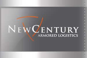 New Century Armored Logistics Logo