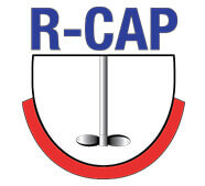 R-Cap Process Equipment Logo