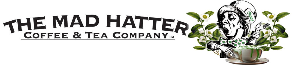 The Mad Hatter Logo