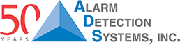 Alarm Detection Systems Logo
