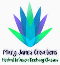 Mary Jane's Creations Logo