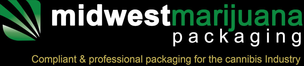 Midwest Marijuana Packaging Logo