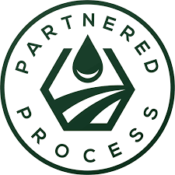 Partnered Process Logo