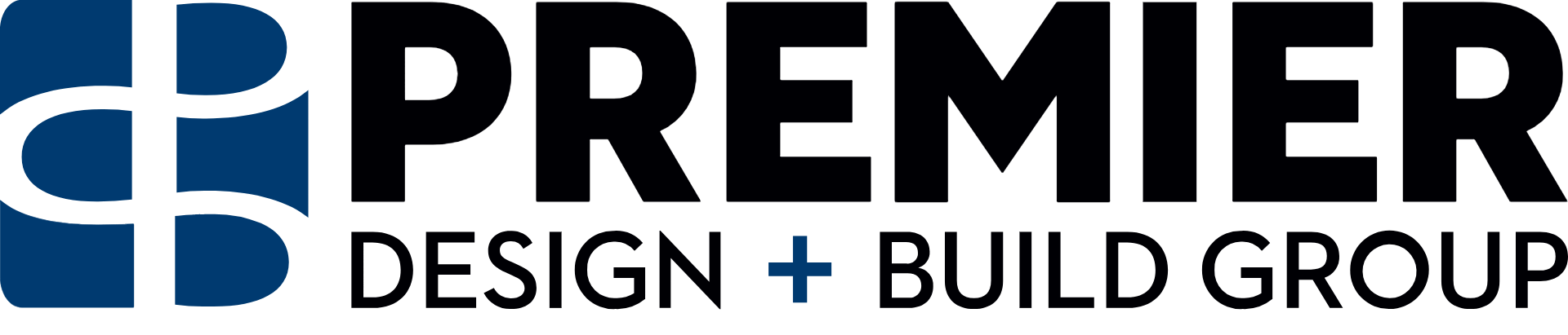 Premier Design Build Group Logo