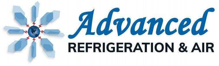 Advanced Refrigeration Air Logo