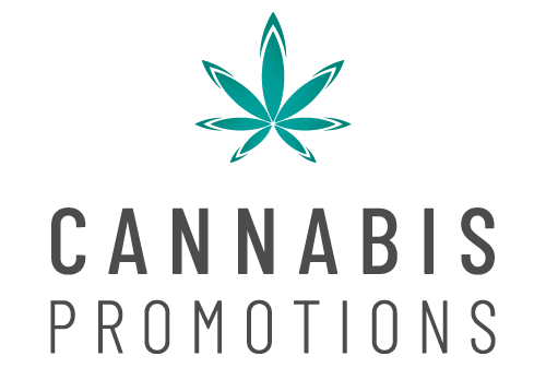 Cannabis Promotions Logo