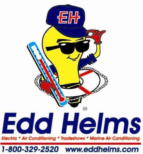 Edd Helms Group Logo