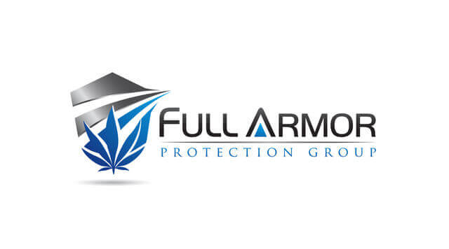 Full Armor Protection Group Logo