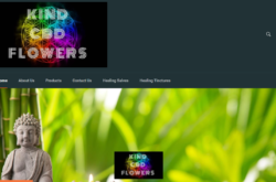 Florida Cannabis Business Expo Presents- Kind CBD Flowers