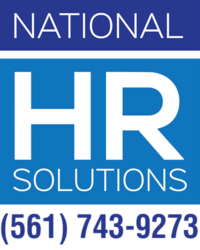 National HR Solutions Logo