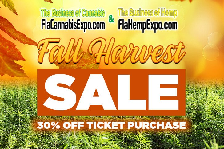 CIMP Fall Harvest Sale
