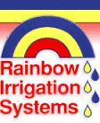 Rainbow Irrigation Systems Logo