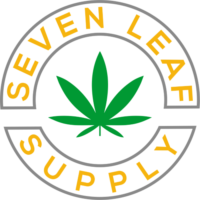 Seven Leaf Supply Logo Square