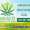 Cannabusiness Sun Valley Health Partners with Cannabis Industrial Marketplace Phoenix B2B Expo