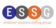 Employer Solutions Staffing Group Logo