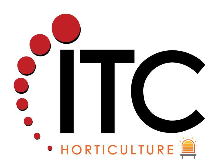 ITC Horticulture New Logo