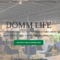 Arizona Cannabis Business Expo Presents – Dommlife