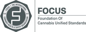 Foundation of Cannabis Unified Standards Logo