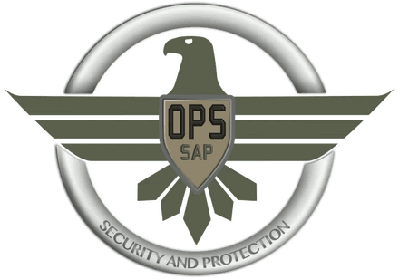 OPS Security and Protection Logo