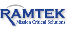 Ramtek Precision Grow Solutions Logo