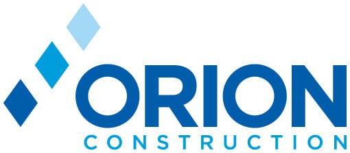 Orion Construction Logo