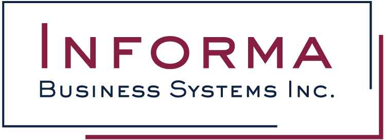 Informa Business Systems Inc Logo